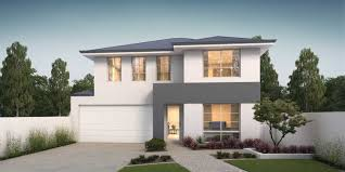 Two Storey Home Designs | Double Storey Home Designs | Domain By ... Small Double Storey House Plan Singular Narrow Lot Homes Two The Home Designs 2 Nova Story Homes Designs Design Plans Architectural Elegance Ownit 4 Bedroom Perth Apg 1900 Sqfeet Storey Villa Plan Kerala Home And Twostorey Design Modern Houses In Kevrandoz Floor Friday Big Bedrooms Katrina Building