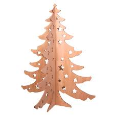 4ft Christmas Tree Sale by Alternative Wooden 4ft Christmas Tree By Bombus