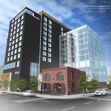 Atlanta based hotel pany to open Hilton Garden Inn near Denver