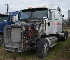 100 Stephenville Truck And Trailer 2005 International 9400 Semi Truck Item K2352 SOLD Apri