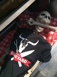 The Boneyard Truck