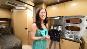 100 Airstream Flying Cloud 19 For Sale Full Tour Review 2015 YouTube
