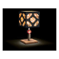 Minecraft Glowstone Lamp Post by Minecraft Glowstone Lamp Target