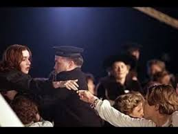 James Horner The Sinking by James Horner Unable To Stay Unwilling To Leave Titanic