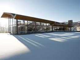 100 Wildcat Ridge Residence The Design Incorporates 3 Major