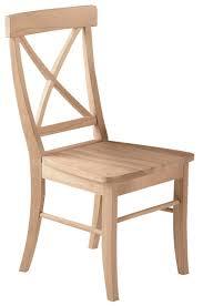 John Thomas SELECT Dining X-Back Chair | Reeds Furniture ...