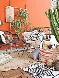 mit dem ethno balkon zur outdoor oase westwing
