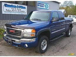 2003 GMC Sierra 2500hd Photos, Informations, Articles - BestCarMag.com 2003 Gmc Sierra 2500 Information And Photos Zombiedrive 2500hd Diesel Truck Conrad Used Vehicles For Sale 1500 Pickup Truck Item Dc1821 Sold Dece Sierra Hd Crew Cab 4wd Duramax Diesel Youtube Chevrolet Silverado Wikipedia Classiccarscom Cc1028074 Photos Informations Articles Bestcarmagcom Slt In Pickering Ontario For K2500 Heavy Duty At Csc Motor Company 3500 Flatbed F4795 Sol