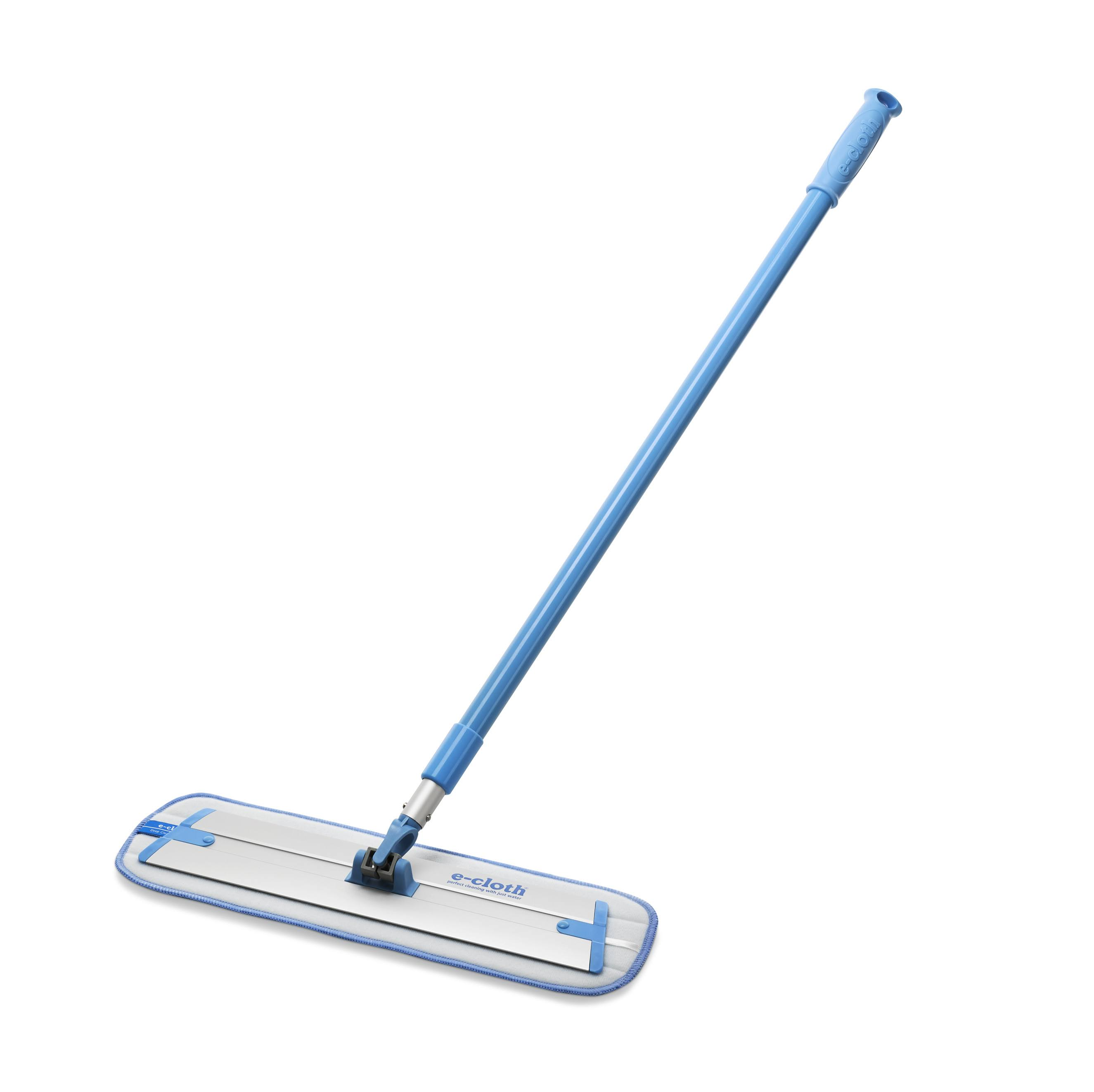E-Cloth Deep Cleaning Mop - Removable Head