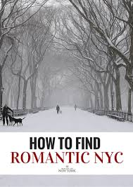 Bathtub Gin Nyc Reservations by The Most Romantic Things To Do In New York Winter Edition Walks