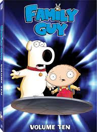 Halloween On Spooner Street Online by Family Guy Volume 10 Family Guy Wiki Fandom Powered By Wikia