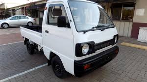 Suzuki Carry 1991 RWD 31k Miles Kei Mini Pickup Truck - YouTube 2009 Suzuki Equator Pickup Truck Officially Official Rendering Harga Mobil Bekas Suzuki Carry 15 Pick Up 2015 Bekasi Otomartid Chiang Mai Thailand January 27 2017 Private Carry Pick Micro Machine The Kei Drift Speedhunters 2010 For Sale Stock No 65357 Japanese Used Brand New Super Cars For Sale In Myanmar Carsdb 2012 Crew Cab Rmz4 First Test Trend 1985 Mighty Boy Adamsgarage Sodomoto Ph Launches New Mini Truck Smes Motortechph Auto Shows News Car And Driver Review Drive Interior Specs Chiangmai Thailand August 20 Photo 319526246