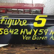 100 Used Trucks In Arkansas Figure 5 Cars Automotive Wholesaler Van Buren