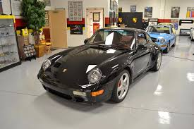 1997 Porsche 993/911 Turbo For Sale In Pinellas Park, FL 1169 ...