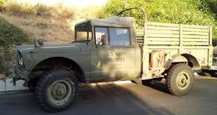 A Cool Old Military Jeep Truck, Old Jeep Trucks | Trucks Accessories ...