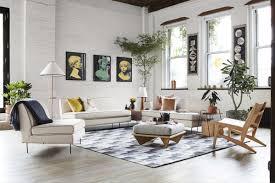 100 west elm bliss sofa outdoor west elm dekalb leather