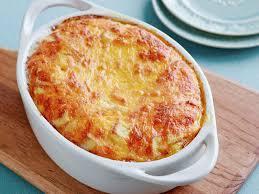 Never Fail Cheese Souffle Recipe