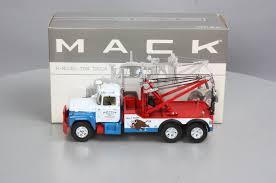 100 Buy A Tow Truck First Gear 192792 Malcolm Mack RModel LNBox
