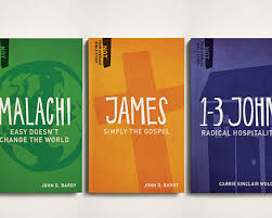 Not Your Average Bible Study Series 12 Vols