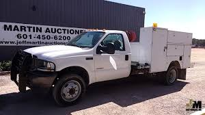 100 Taylor And Martin Truck Auctions 2004 FORD F550 SD Lot Fall Public Auction Day 1 11102017