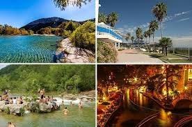 8 Of The Best Summer Vacation Destinations In Texas