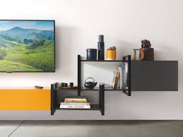 tv möbel industriestil in metall schmidt