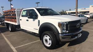 New 2018 Ford F-450 Crew Cab, Stake Bed | For Sale In Fresno, CA 1999 Ford F450 4x4 Flat Bed Truck St Cloud Mn Northstar Sales Take A Peek Inside The Luxurious 1000 Abc13com 2011 Stock 3021813 Steering Gears Tpi New 2018 Regular Cab Combo Body For Sale In Corning Ca Kelderman 35 Altec At200a Telescopic Boom Bucket On Xl Sd 2005 Lincoln Electric 300d Welders Big Pickup Vs F4f550 Chassis What Are Differences 2017 Super Duty Review Ratings Edmunds Drw Lariat 4x4 In Pauls Supercab Trims Specs And Price Used 2004 Ford Service Utility Truck For Sale In Az 2320