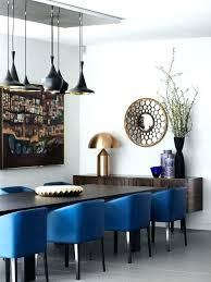 Blue Dining Table Chairs In Gorgeous Marvellous Design Royal Designs 5 Ideas Room