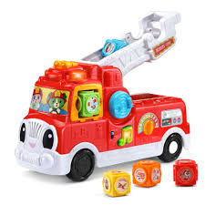 100 Fire Trucks Toys Buy LeapFrog Tumbling Blocks Truck English Edition R Exclusive For CAD 2247 R Us Canada