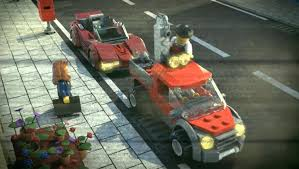 100 Lego Fire Truck Games ATTENTION CITIZENS BREAKIN AT DEMOLITION DEPOT LEGO City