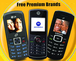 FREE Cell Phone and Minutes From Safe Link Wireless Must Qualify