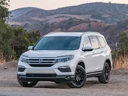 Midsize SUV Best Buy Of 2018 | Kelley Blue Book