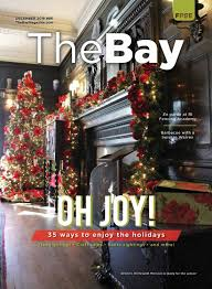 The Bay December 2016 By Providence Media