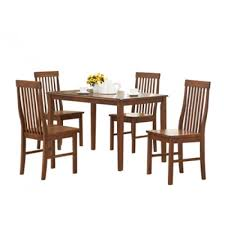 Norman 5 Piece Dining Suite