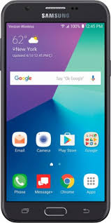 Verizon Prepaid Samsung Galaxy J7 4G LTE with 16GB Memory Prepaid
