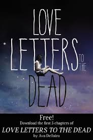 Amazon Love Letters to the Dead Chapters 1 5 eBook Ava