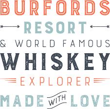 Burford Rustic Font Family