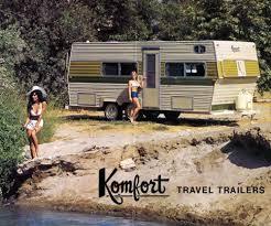 Komfort Rv Brocure 1970 1
