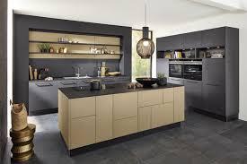 couleur cuisine meuble de cuisine tendance maison et mobilier d intérieur