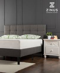 Zinus Bedroom Furniture By