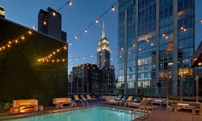 Luxury Park Avenue Hotel In NYC | Gansevoort Rooftop Lounge In Nyc Home Porn Pinterest Top 10 Bars Elegrans Real Estate Blog Magic Hour Bar Lounge New York City View Luxury Park Avenue Hotel Gansevoort 18 Ink48 With Mhattan Skyline Behind Bars The Best Rooftop Die Besten Rooftopbars Von Echte Insidertipps 6 To Visit This Summer Refinery In Good Company Best Outdoor Drking Patio Travel Leisure
