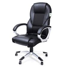 SONGMICS Executive Office Chair With High Back, Durable And Stable, Height  Adjustable, Ergonomic, Black, OBG22BUK Replica Charles Ray Eames Pu Leather High Back Executive Office Chair Black Stanton Mulfunction By Bush Business Fniture Merax Ergonomic Gaming Adjustable Swivel Grey Sally Chairs Guide How To Buy A Desk Top 10 Soft Pad Annaghmore Fduk Best Price Guarantee We Will Beat Our Competitors Give Our Sales Team A Call On 0116 235 77 86 And We Wake Forest Enthusiast Songmics With Durable Stable Height Obg22buk Rockford Style Premium Brushed Alinium Frame