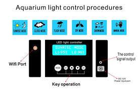 led aquarium light controller pwm led controller aquarium led my bookmarks