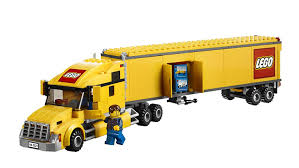 Buy Lego City Truck Building Set Online At Low Prices In India ...