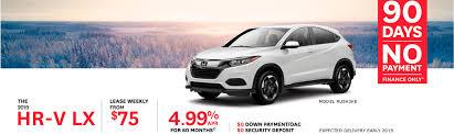 Barrie Honda: New & Used Honda Dealership | Barrie, Ontario