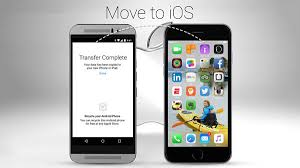 Android to iPhone Transfer transfer Android data to iPhone 7 7