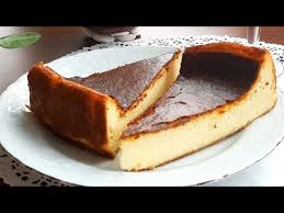 san sebastian cheesecake a classic dessert burnt cheesecake recipe by aycan mutfakta