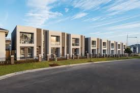100 Townhouse Facades Home Builders Sydney Project Home Builders Wisdom Homes