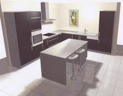 plan central cuisine chambre plan de cuisine avec ilot cuisine avec central cuisines