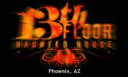 13 Floors Haunted House Atlanta by America Haunts Representing The Best Halloween Attractions In America